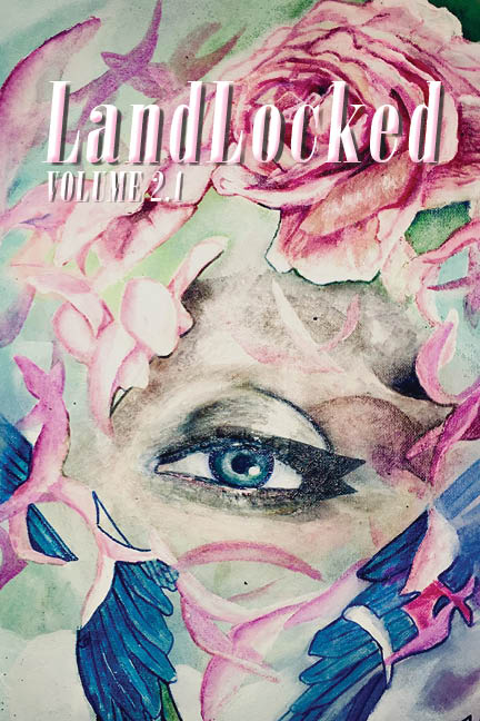 LandLocked 2.1 cover
